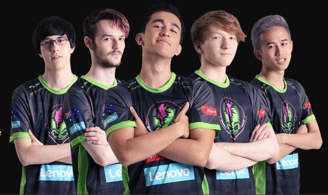 Tainted Minds LoL team in disarray after player exodus