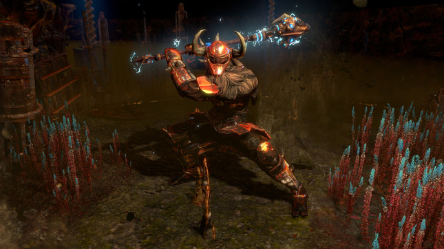 Path of Exile's Atlas of Worlds expansion is live now
