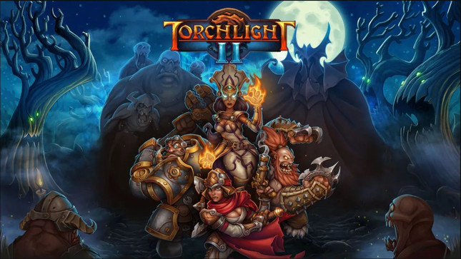 Torchlight II coming to consoles this September