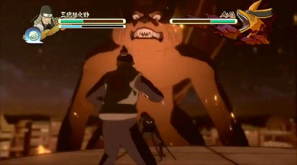 Naruto Shippuden: Ultimate Ninja Storm 3 gets March release date