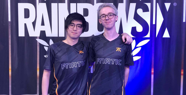 Fnatic acquires Mindfreak's Australian roster ahead of Rainbow Six finals
