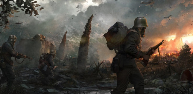 Battlefield V is set during WWII, coming this year – rumour