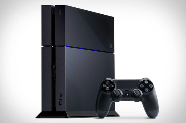 The PlayStation 4 has a launch date