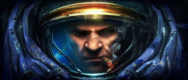 Here's why Tychus is cigar-less in Heroes of the Storm