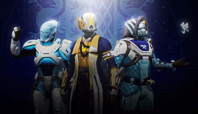 Moments of Triumph event celebrates 2 years of Destiny