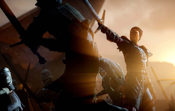 Dragon Age: Inquisition release delayed six weeks