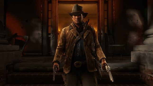 Where is our Red Dead Redemption 2 PC Review?