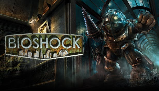 2K Games unveils new studio, confirms new BioShock