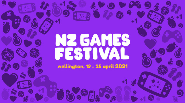 New Zealand Games Festival postponed to 2021
