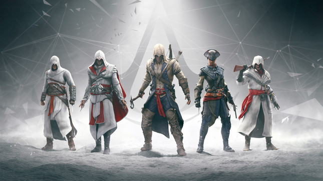 """Ubi """"re-examining"""" Assassin's Creed; no new game in 2016"""