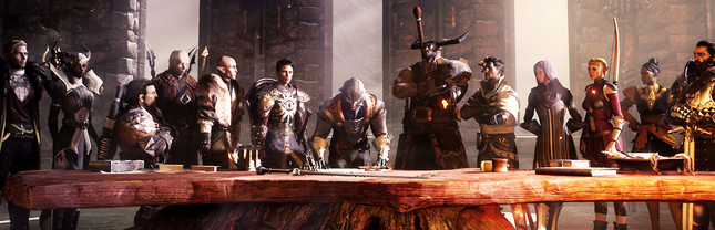 """Obscene"" Dragon Age: Inquisition pulled in India"