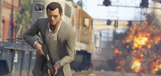 No story DLC planned for GTA V