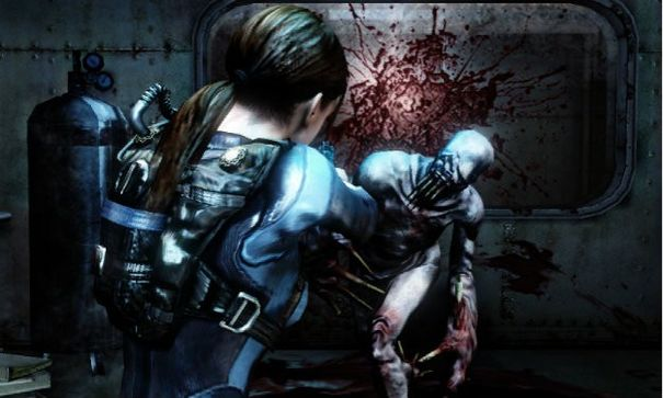 Resident Evil: Revelations coming to consoles and PC