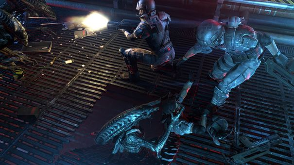 Aliens: Colonial Marines Wii U release in doubt