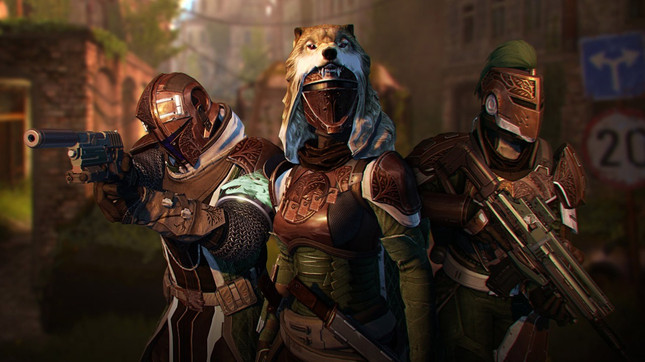 Destiny to leave previous-gen consoles behind