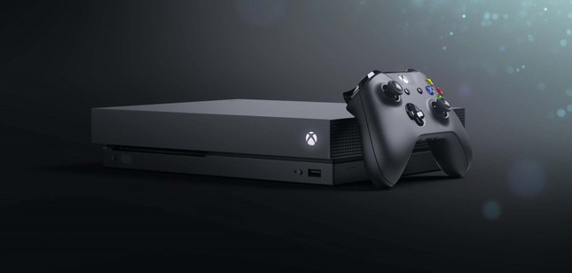 Xbox One X launches November 7 for NZ$749
