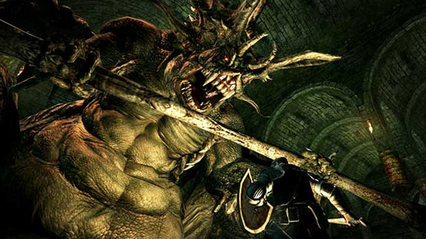 Dark Souls II slightly delayed on PC