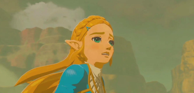Zelda's perfect scores - the result of bribery and threats from Nintendo?