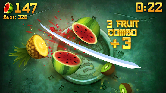 Aussie Fruit Ninja creator Halfbrick halved by layoffs