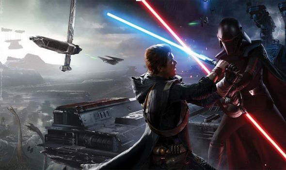 Jedi: Fallen Order's new trailer hints at epic baddies