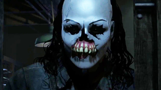 Until Dawn is getting an on-rails VR expansion - report