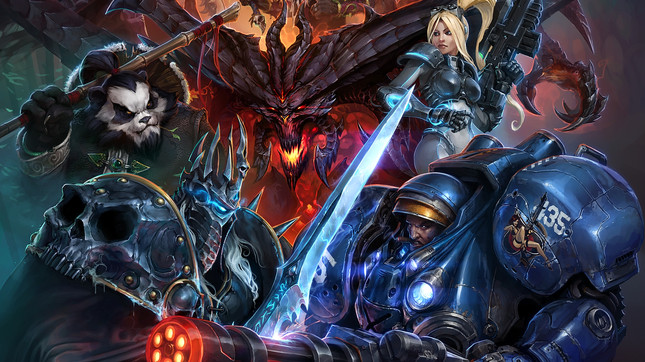 Man faces 5 years in jail for Heroes of the Storm threats