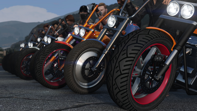 Massive update brings Biker culture to GTA Online; Redux mod finally launches