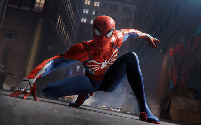 New Game Plus is coming to Marvel's Spider-Man