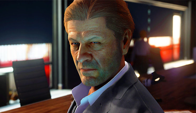 It's finally time to kill Sean Bean in Hitman 2