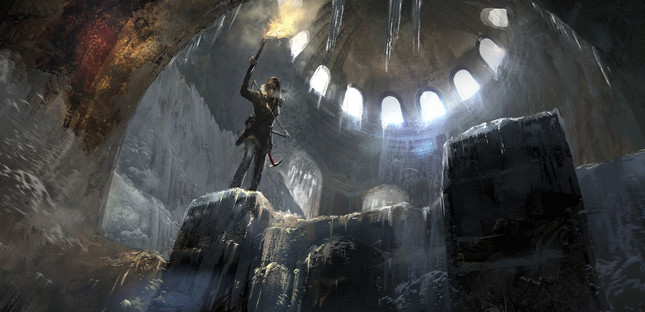 Rise of the Tomb Raider DLC to include microtransactions