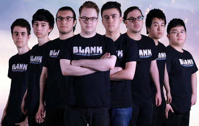 Blank Esports faces early tests in Overwatch Pacific Champs