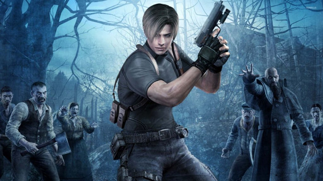 Rumour: Resident Evil 4 Remake in development