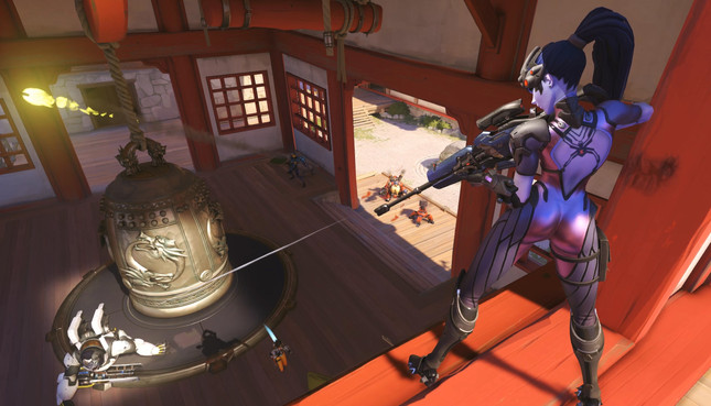 """Blizzard removes Overwatch's """"Avoid This Player"""" feature"""