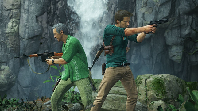 Uncharted 4 hits eBay as retailers drop early copies