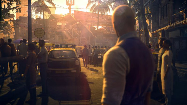 Agent 47 makes his way to New Zealand in Hitman 2