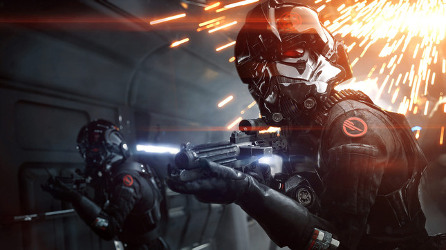 EA not giving up on micro-transactions in Battlefront II