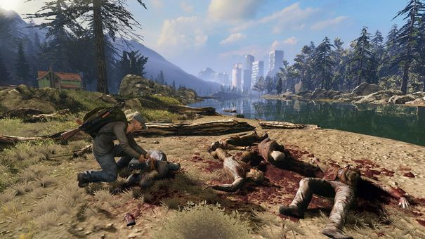 The War Z pulled from Steam amid player uproar over missing features