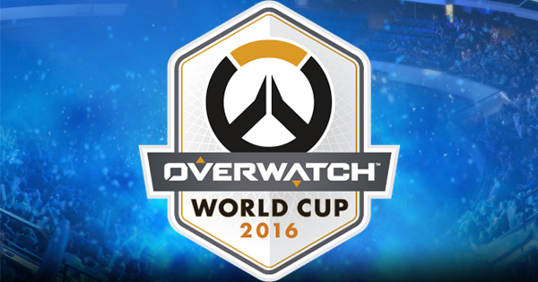 Vote now to decide the NZ Overwatch World Cup team