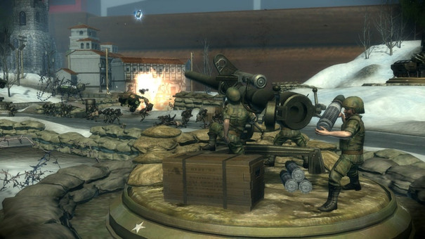 Dead Island and Toy Soldiers: Cold War coming to Xbox Games With Gold this month