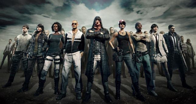 Battlegrounds will be out in six months, PlayerUnknown says