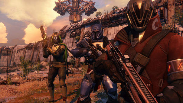 """Destiny costs about US$500m, will be """"the best-selling new video game IP in history"""""""