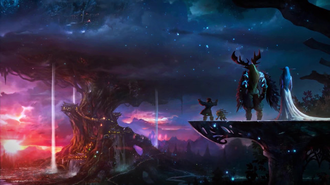 World of Warcraft children's book series in the works