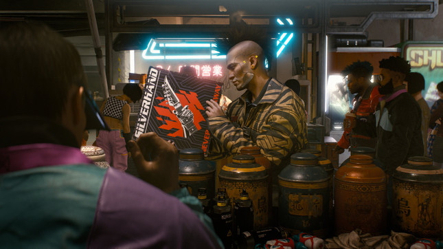 CD Projekt Red discuss Cyberpunk 2077 ahead of it's E3 appearance