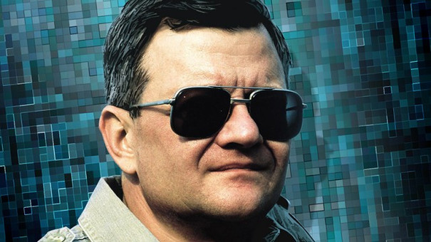 Author and Red Storm founder Tom Clancy dies at 66