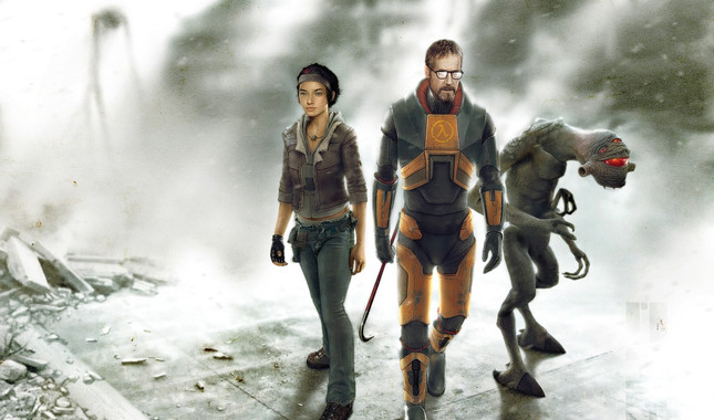"Half-Life writer publishes ""fanfic"" Episode 3 plot summary"