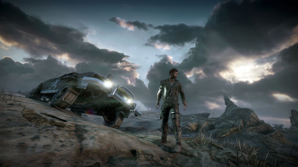 Petition seeks Australian voice actor for Mad Max