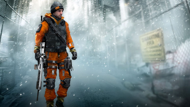 The Division's first year: two raids, three paid expansions