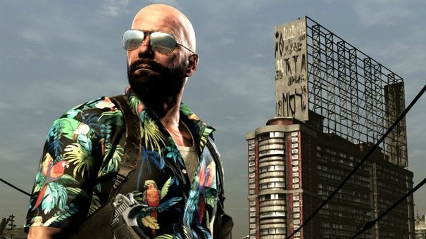Borderlands 2 and Max Payne 3 sales push Take-Two revenue past a billion