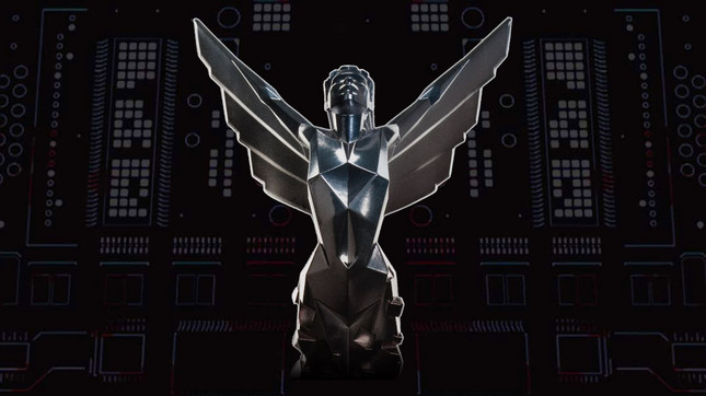 And the 2016 Game Awards go to...