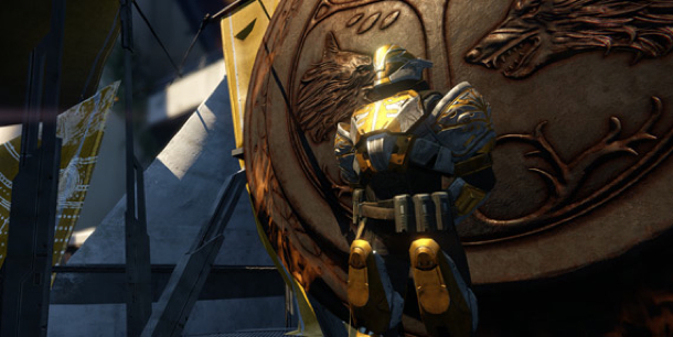 Bungie relaunches Destiny's Iron Banner event, then immediately takes it down